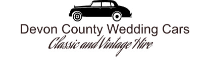 Devon County Wedding Cars